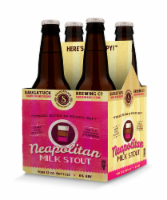 Saugatuck Brewing Co. Neapolitan Milk Stout