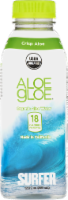 Aloe Gloe Natural Aloe Water - 15.2 fl oz