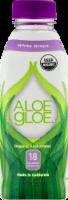 Aloe Gloe White Grape Water - 15.2 fl oz