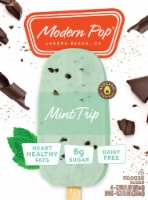 Modern Pop Mint Trip Frozen Bars