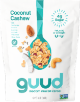 Evoke Gluten Free Super Museli