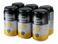 Brickway Brewery HEF Wheat Beer