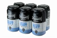 Brickway Brewery Oktober Fest Marzen-Style Beer