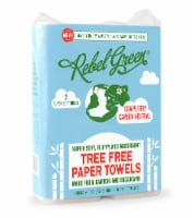 Rebel Green Tree Free Paper Towel
