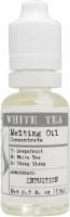 Stone White Tea Candle Melting Oil - 0.5 fl oz