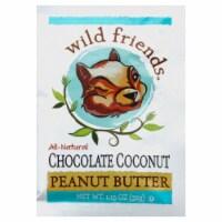 Wild Friends Chocolate Coconut Peanut Butter - 1.15 oz