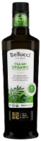 Bellucci Organic 100% Italian Extra Virgin Olive Oil