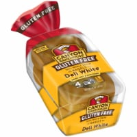 Canyon Bakehouse® Gluten Free Whole Grain Bagels - 4 ct / 14 oz