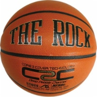 Olympia Sports BA541P The Rock- Basketball - Official - 1