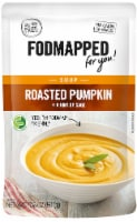 Fodmapped for You  Soup Gluten Free   Roasted Pumpkin