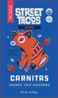 Riega Pork Carnitas Organic Street Taco Seasoning