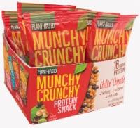 Chillin' Chipotle 10-Packet Munchy Crunchy Protein Snack
