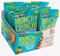 Rockin' Ranch 10-Packet Munchy Crunchy Protein Snack