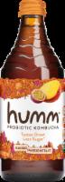Humm Mango Passion Fruit Kombucha
