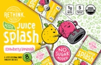 Rethink Kids Strawberry Lemonade Juice Drink