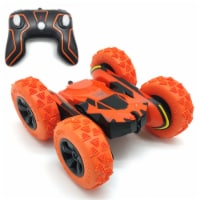 Rc Stunt Cars Toys - 360 Degree Flips High Speed 4WD High Speed Off Road. - 1