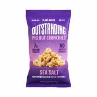 PigOut Original Pigless Pork Rinds