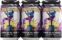 Melvin Brewing Back In Da Days Hazy IPA Beer - 6 cans / 12 fl oz