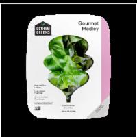 Gotham Greens Gourmet Medley Lettuce - 4.5 oz