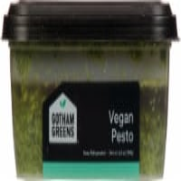 Gotham Greens Vegan Pesto - 6.5 oz