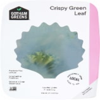 Gotham Greens Crispy Green Leaf Lettuce