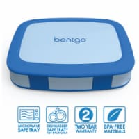 Bentgo Kids Leak Proof Chidren's Lunch Box - Blue