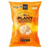 NOVA CRISP Grain Free White Cheddar Cassava Crisps - 4 oz