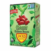Jack's Quality Red Kidney Beans - 13.4 oz