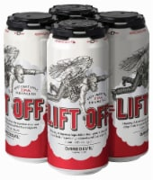 Daredevil Brewing Co. Lift Off IPA - 4 cans / 16 fl oz