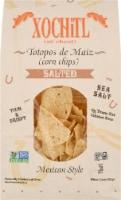 Xochitl Corn Mexican Style Tortilla Chips