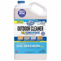Miracle Brands 7009348 1.3 gal Outdoor Cleaner Mold & Mildew Stain Remover - 1
