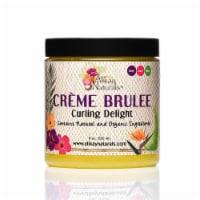 Crème Brulee Curling Delight 8oz