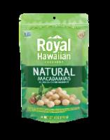 Royal Hawaiian Natural Macadamia Nuts