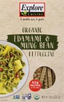 Explore Cuisine Organic Edamame & Mung Bean Fettuccine
