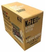 Kize Almond Butter Raw Energy Bar