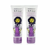 KP Double Duty Dermatologist AHA Moisturizing Therapy