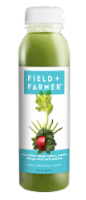 Field & Farmer Cucumber Apple Mint Cold Pressed Juice