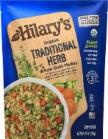 Hilary's Organic Traditional Herb Whole Grain Medley