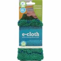 E-Cloth 3.5 In. x 6.5 In. Kitchen Dynamo Cloth 10654 - 1