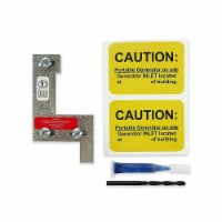 GenInterlock ITE-200A Siemens and ITE Generator Interlock Kit 150 and 200 Amp - 1 Piece
