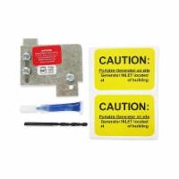 GenInterlock EAT-CH200A Cutler Hammer Generator Interlock Kit 150 and 200 Amp - 1 Piece