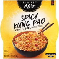 Simply Asia® Spicy Kung Pao Noodle Bowl - 8.5 oz