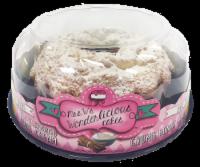 Mrs. W's Wonderlicious Old Fashioned Sour Cream Crumb Bundt Cake
