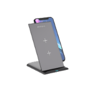 PhoneSuit Energy Core Wireless Charging Stand LT - Gray
