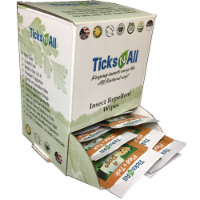 All Natural Flea and Tick Wipes 4-Dogs (50cnt.)