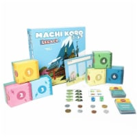Pandasaurus PSU201904 Machi Koro Legacy Board Game