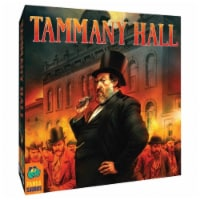 Pandasaurus PSU202012 Tammany Hall Board Game