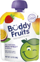 Buddy Fruits All Natural Multifruit & Apple Blended Fruits