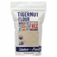 Organic Gemini Tigernut Flour - 16 OZ