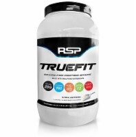 RSPNutrition  TrueFit Grass-Fed Protein Shake   Natural